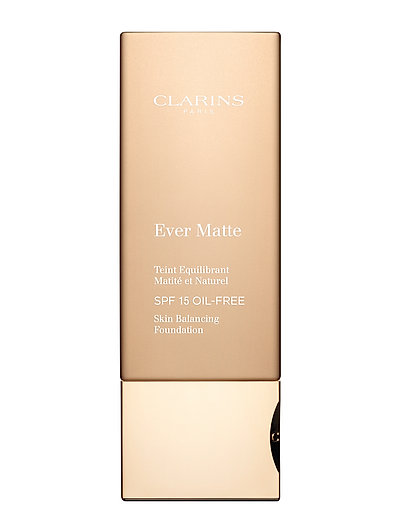 EVER MATTE FOUNDATION SPF15 - 113 CHESTNUT