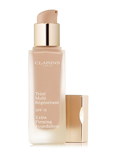 CLARINS EXTRA FIRMING FOUNDATION SP - 113 CHESTNUT