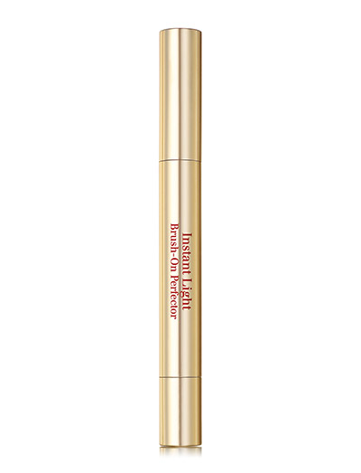 CLARINS INSTANT LIGHT BRUSH-ON PERF - 01 PINK BEIGE