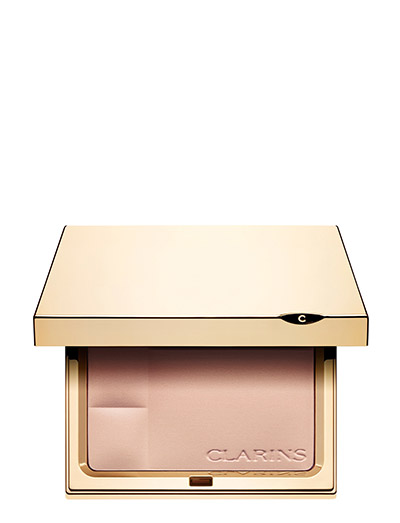 CLARINS EVER MATTE MINERAL POWDER C - 00 TRANSPARENT OPAL