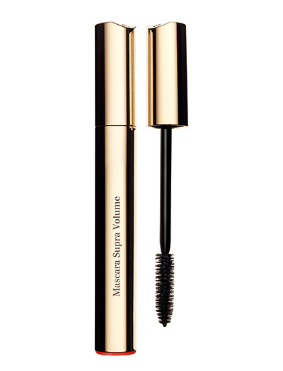 SUPRA VOLUME MASCARA 01 BLACK - NO COLOR