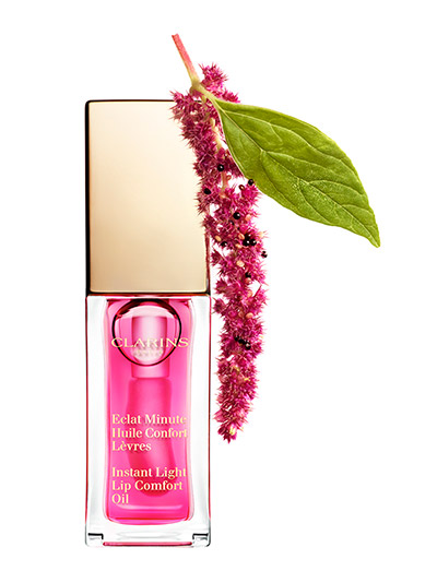 INSTANT COMFORT LIP OIL 04CANDY - 04 CANDY