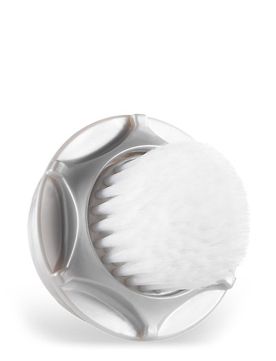 Luxe Brush Head LUXE CASHMERE CLEANSE -  FACE - CLEAR