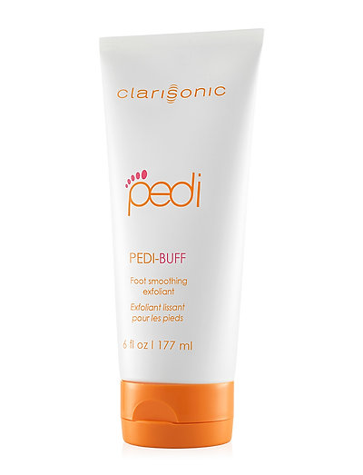 Pedi-Buff CLEANSER - CLEAR