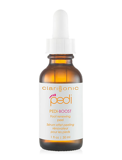 Pedi-Boost OIL - CLEAR