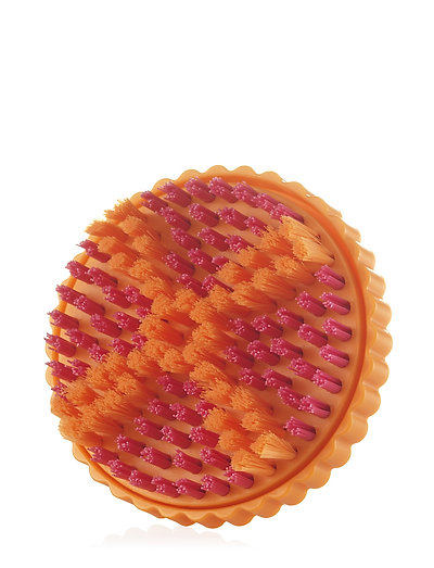 Brush Head Pedi Wet/Dry Buffing - CLEAR
