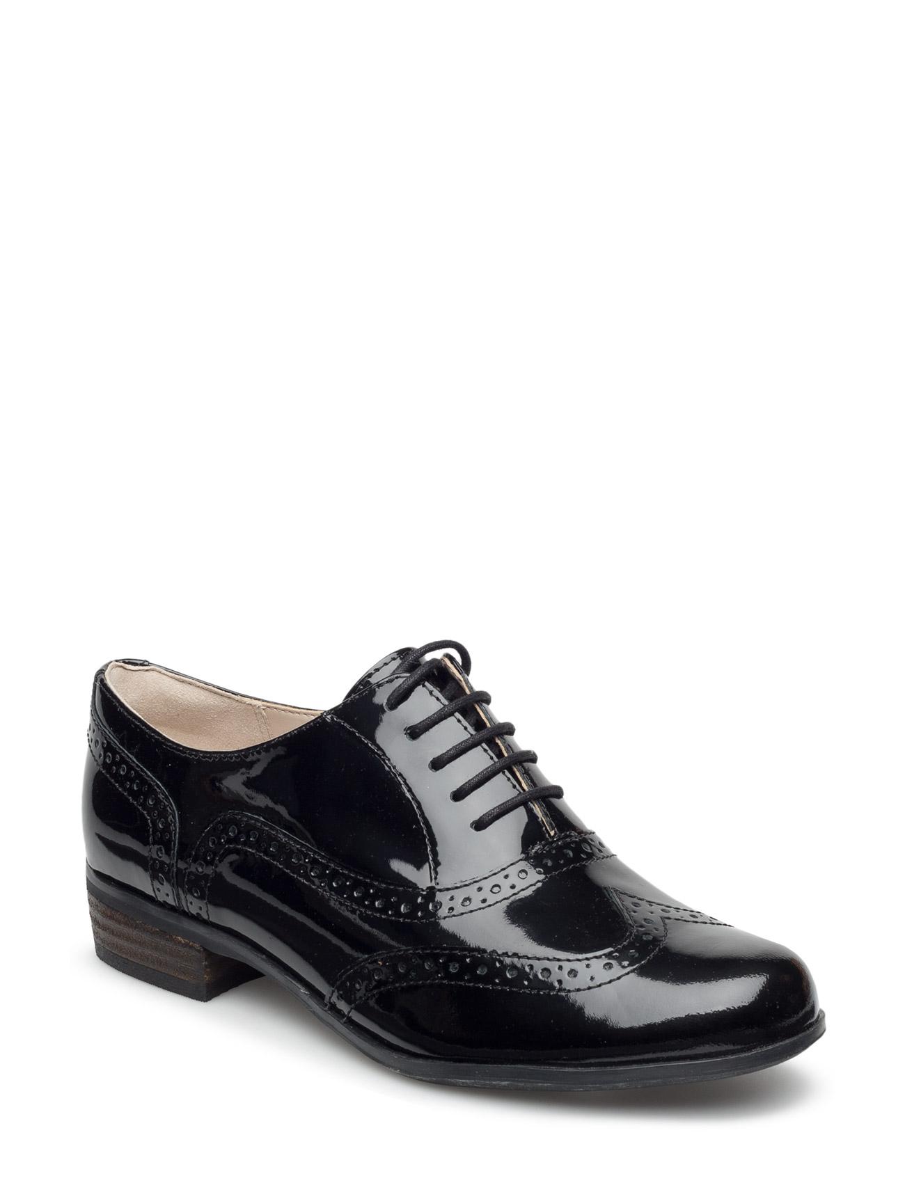 Hamble Oak Clarks Flade sko til Damer i