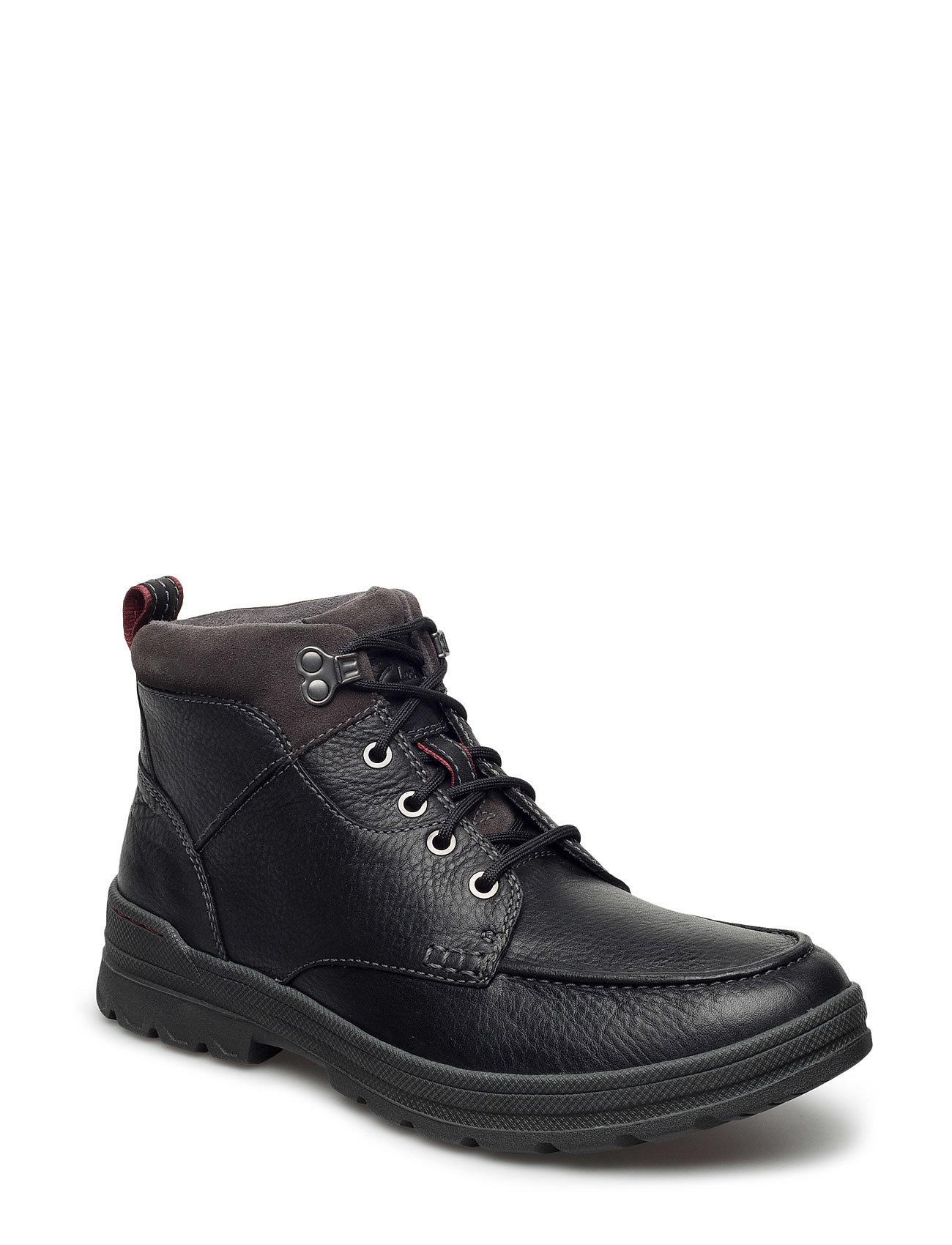 Ryerson Dale Clarks Støvler til Herrer i