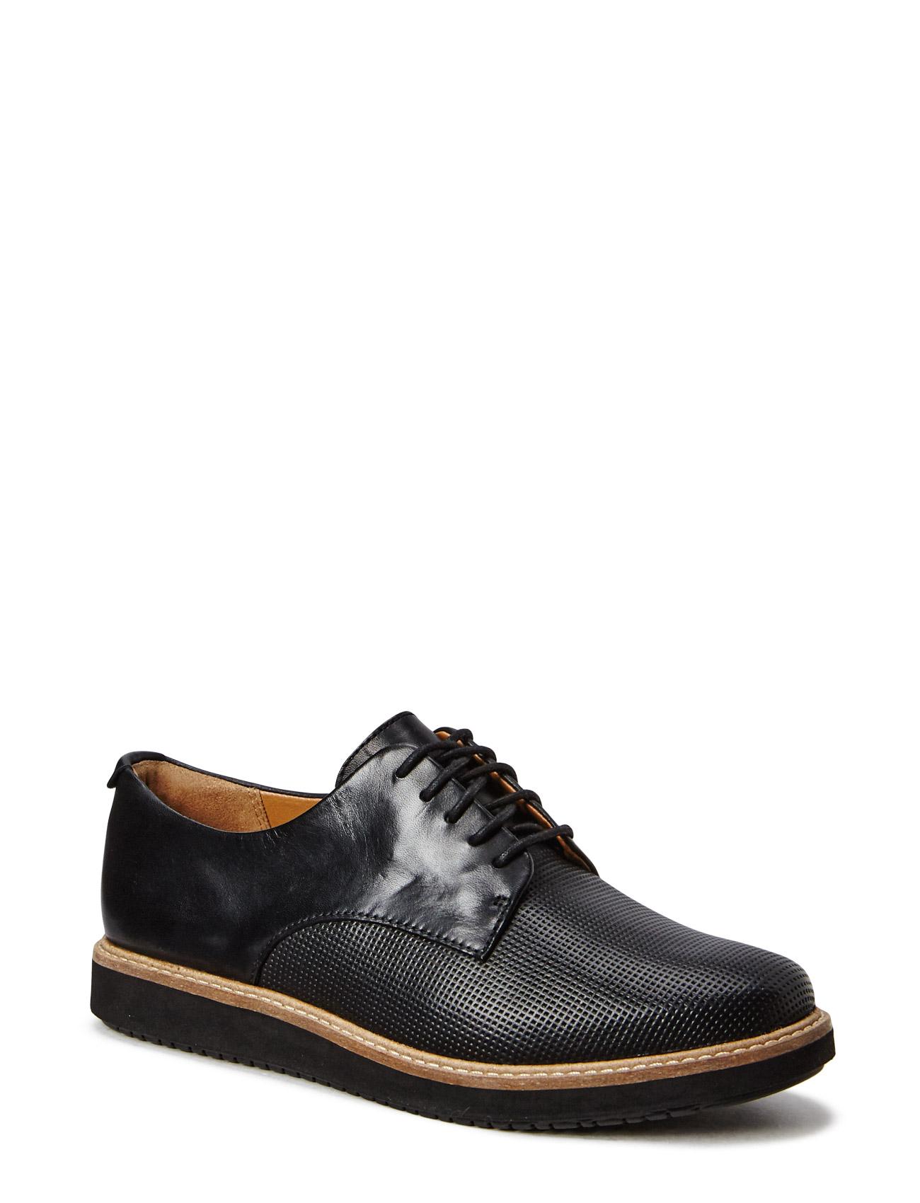 Glick Darby Clarks Flade sko til Damer i