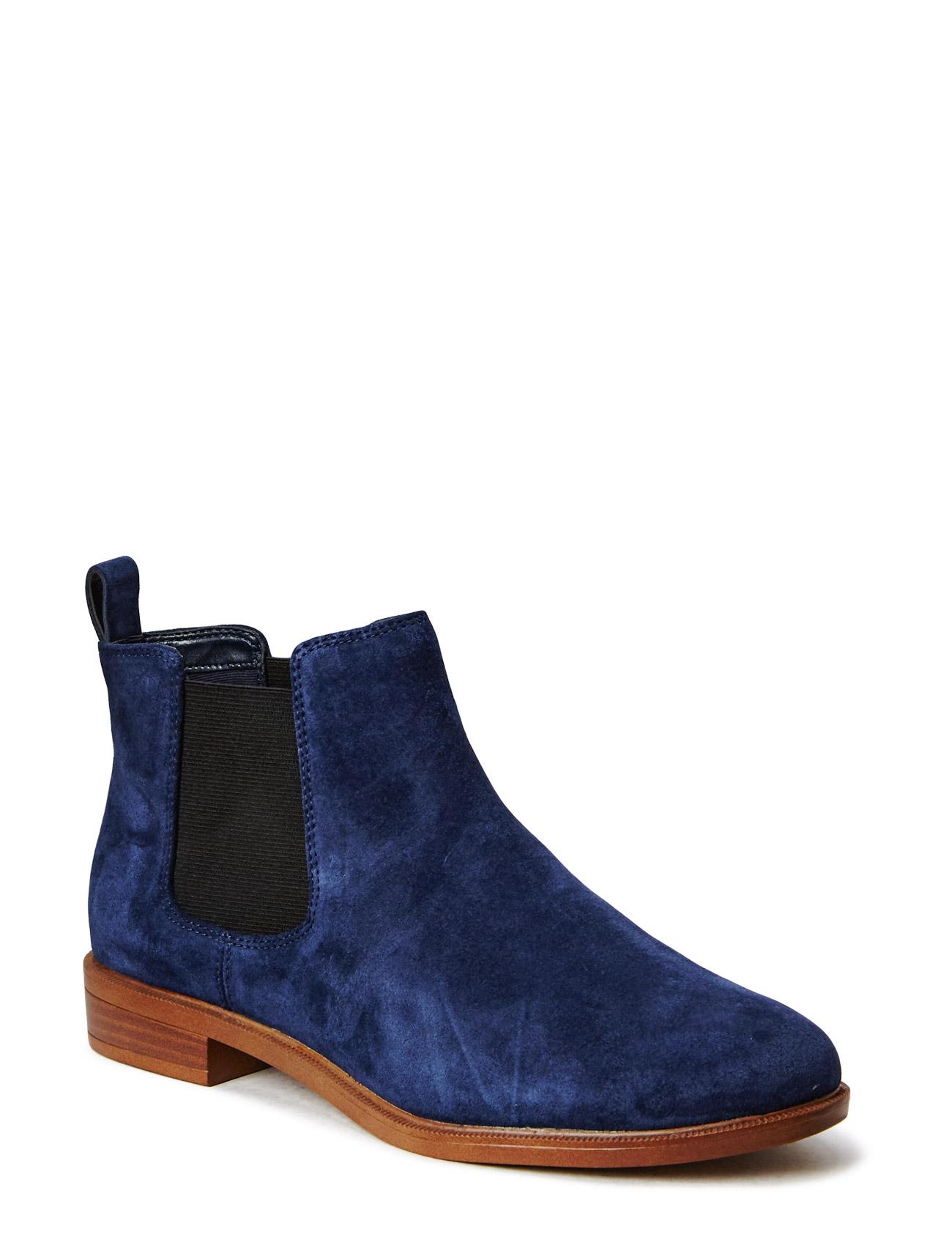 Taylor Shine Clarks Støvler til Damer i