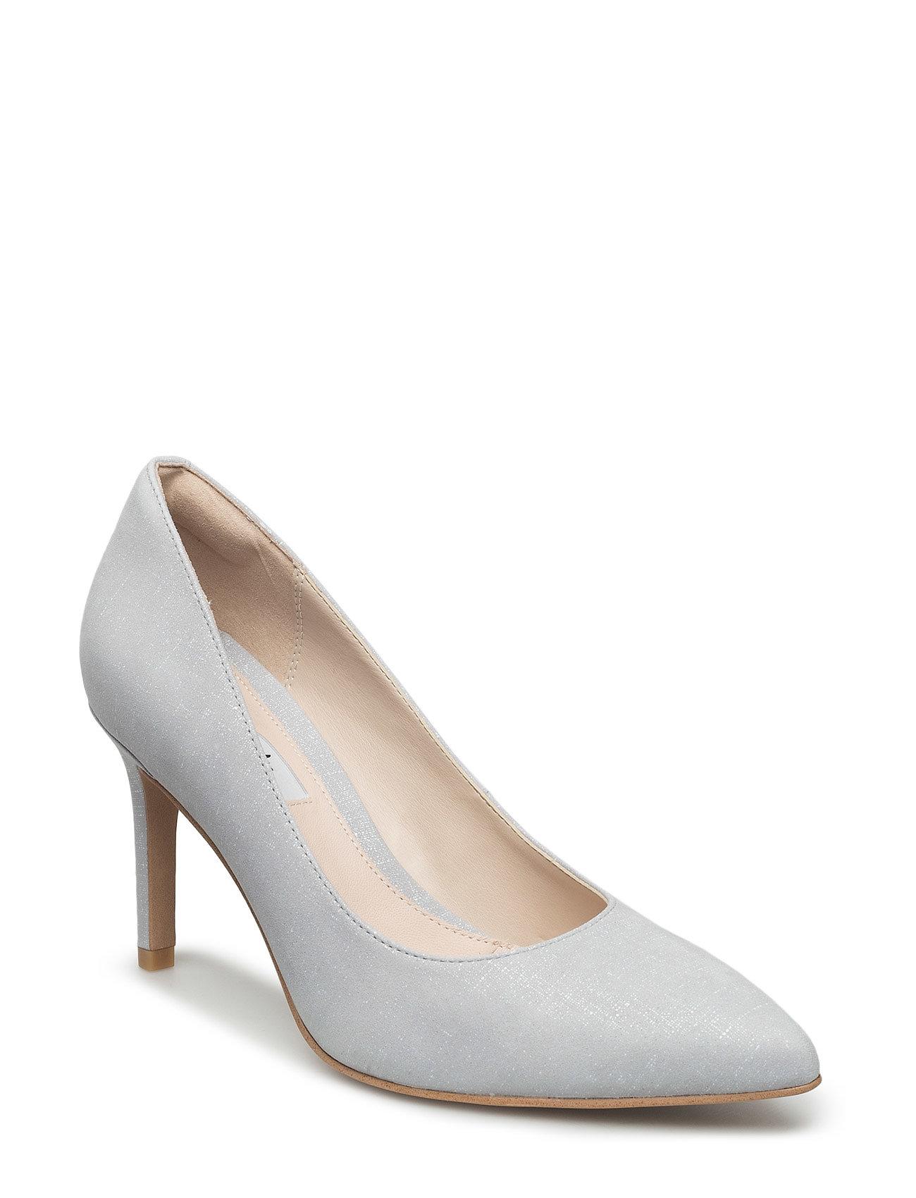 824af7fe43b9 Dinah Keer Clarks Stiletter til Damer i
