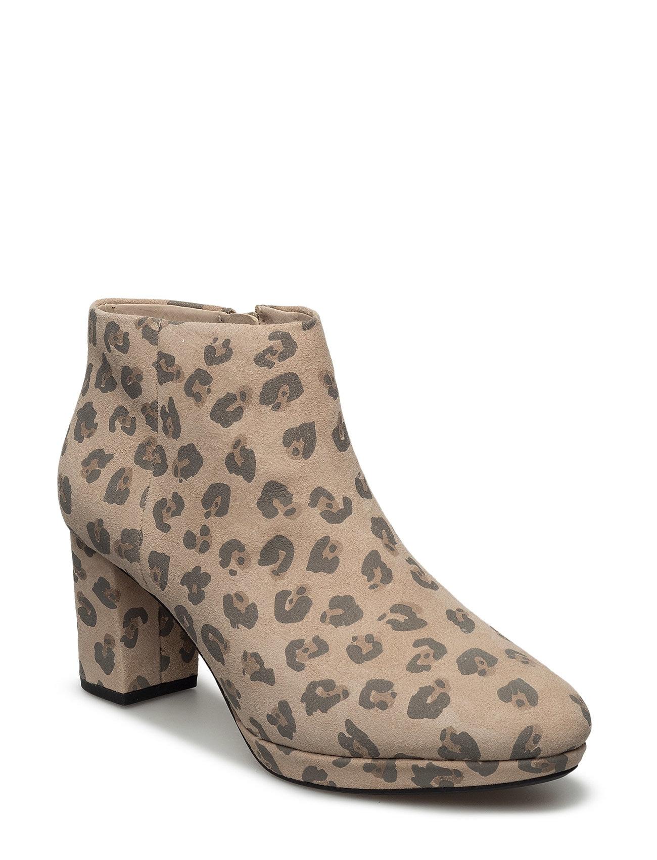 Kelda Nights Clarks Støvler til Damer i