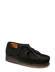 Wallabee - Black