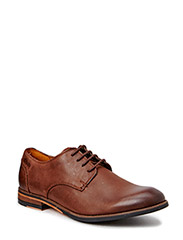 Exton Walk - Dark Brown