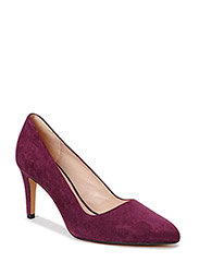 Dalhart Sorbet - Purple