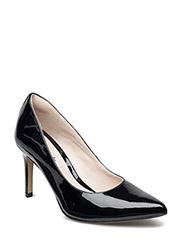 Dinah Keer - BLACK PAT