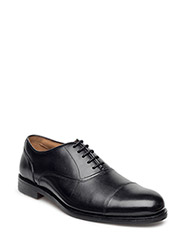 Coling Boss - BLACK LEATHER