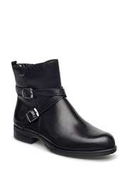 CheshuntBe GTX - BLACK LEATHER