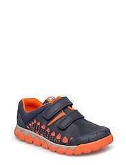 Tyrex Walk Inf - Navy Leather