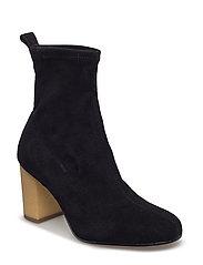 Valentina Boot - BLACK SDE