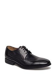 Gilman Mode - Black Leather