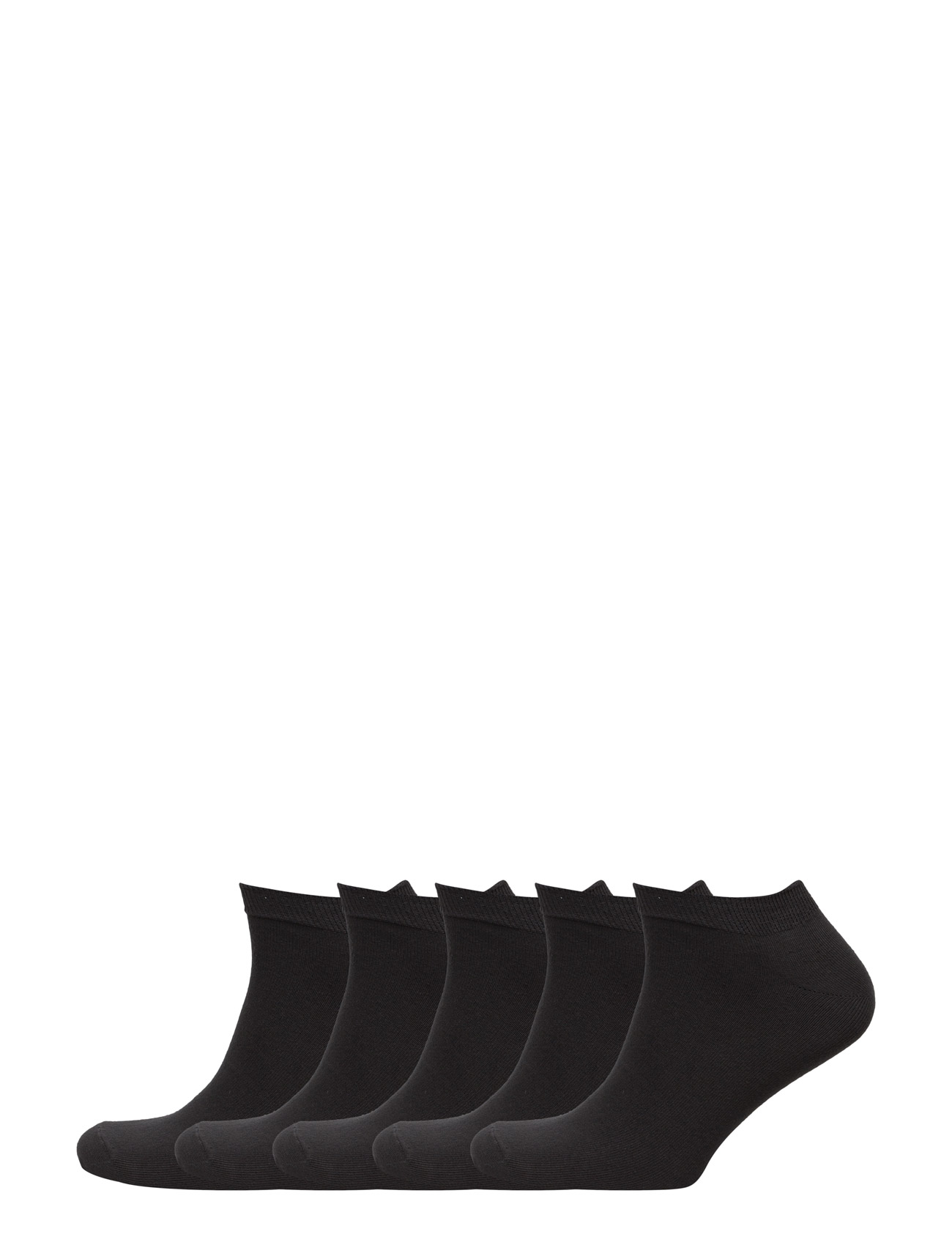 Mens 5 Pack Sneaker Socks thumbnail