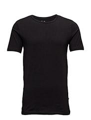 Highline Mens T-Shirt O neck - BLACK