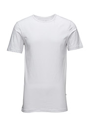 Highline Mens T-Shirt O neck - WHITE