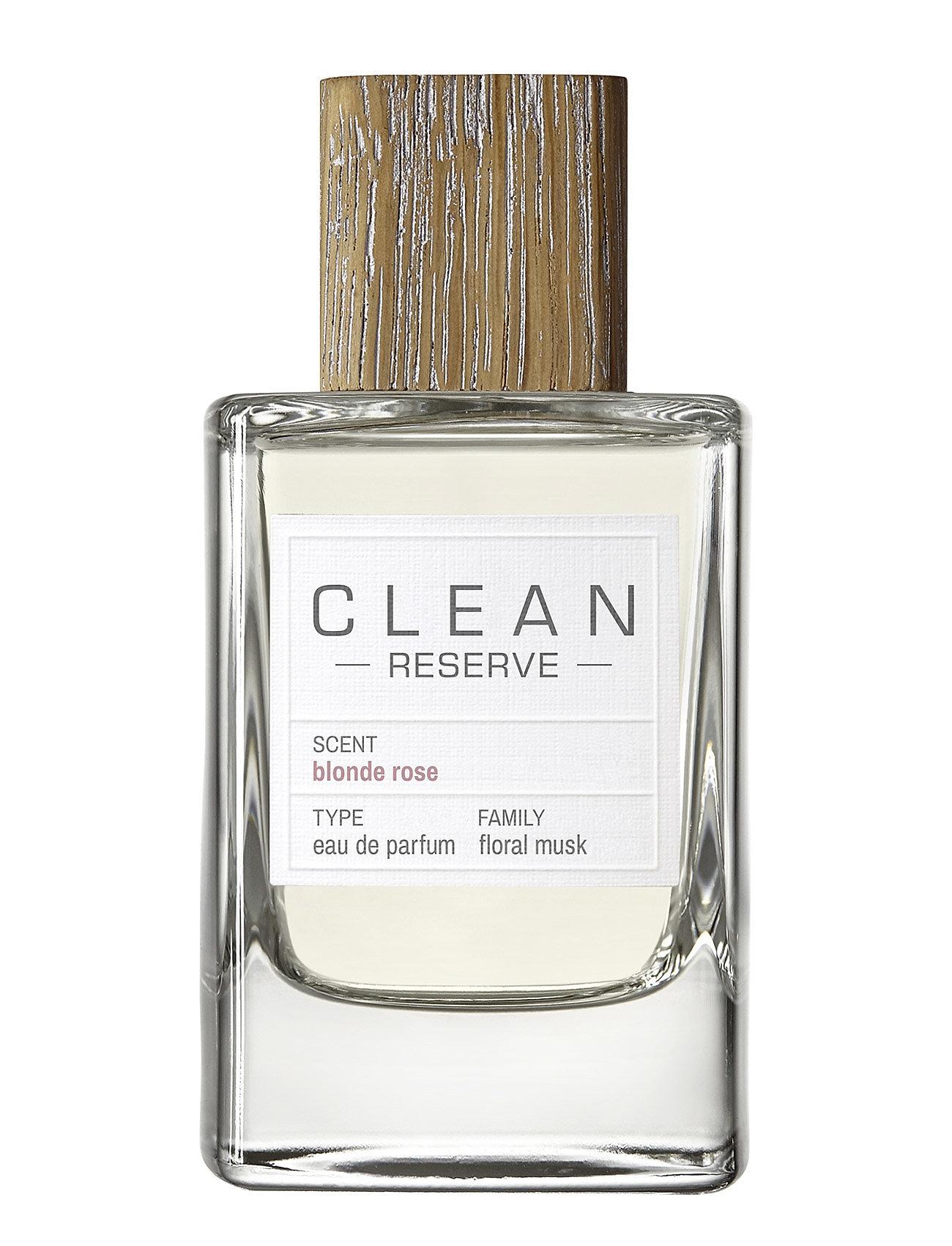 clean reserve Clean reserve blonde rose på boozt.com dk