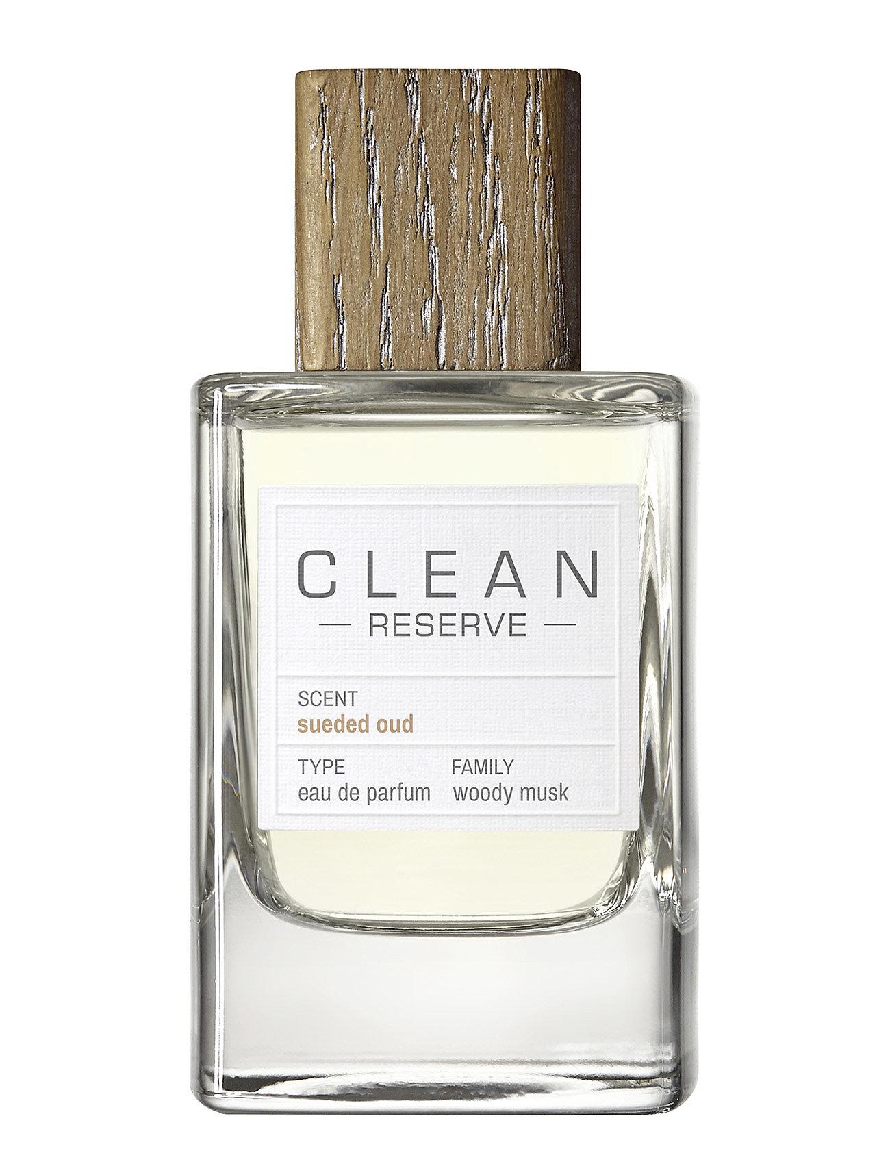 Clean Reserve Sueded Oud CLEAN RESERVE  til Damer i Klar