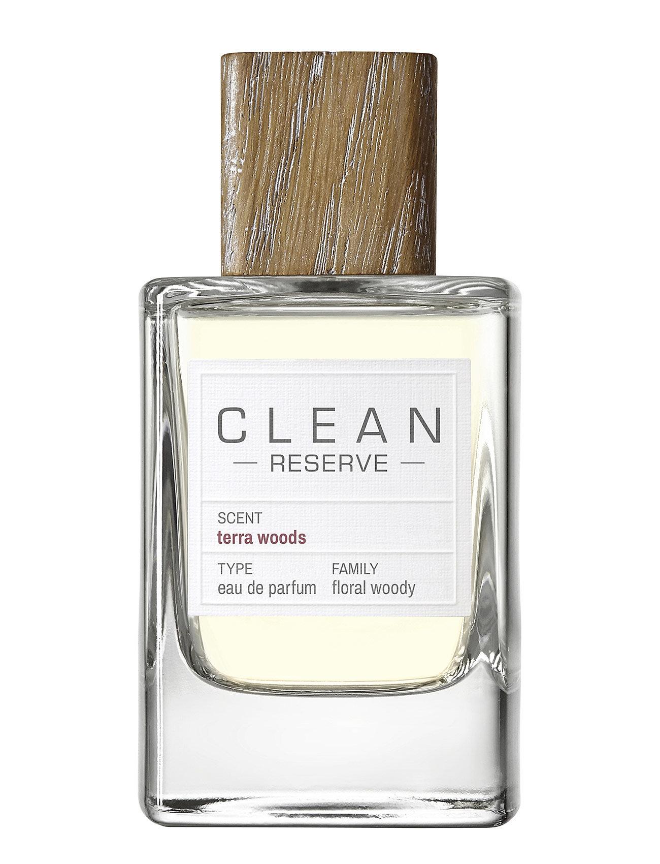 Clean Reserve Terra Woods CLEAN RESERVE  til Damer i Klar