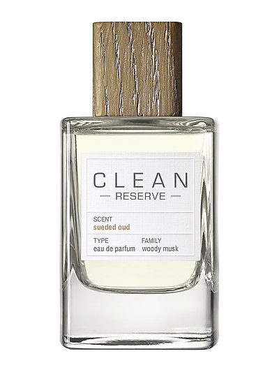 CLEAN RESERVE Sueded Oud - CLEAR