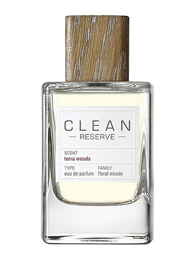 CLEAN RESERVE Terra Woods - CLEAR