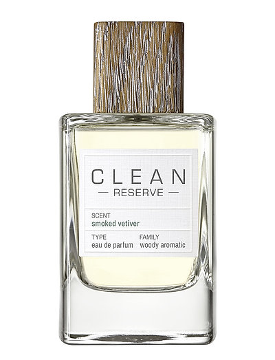 CLEAN RESERVE Smoked Vetiver - CLEAR