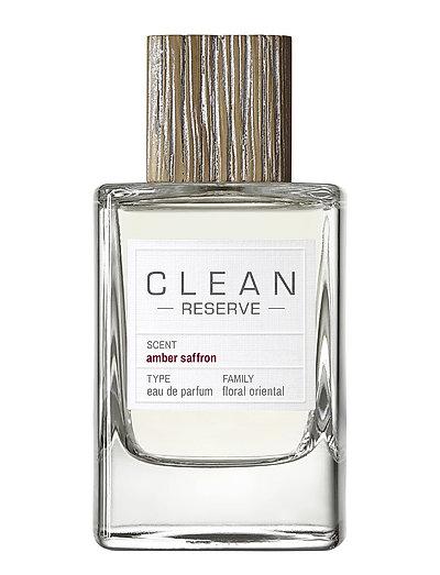 CLEAN RESERVE Amber Saffron - CLEAR