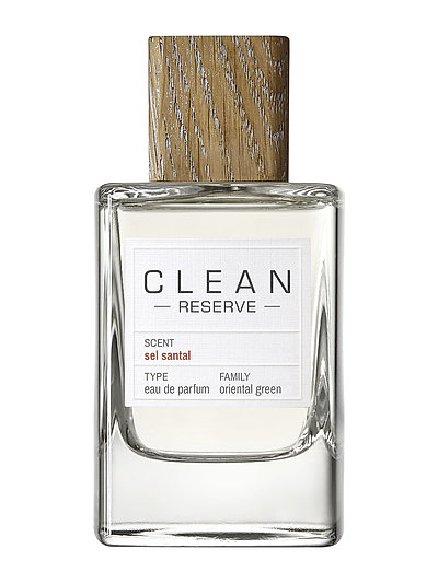 CLEAN RESERVE Sel Santal - CLEAR