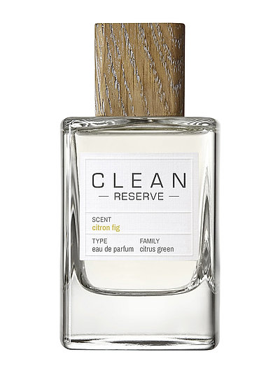 CLEAN RESERVE Citron Fig - CLEAR