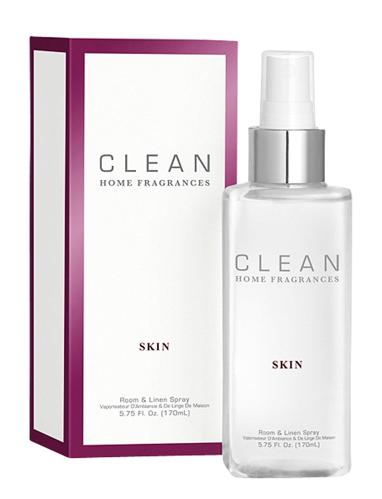 clean Skin linen/room spray på boozt.com dk