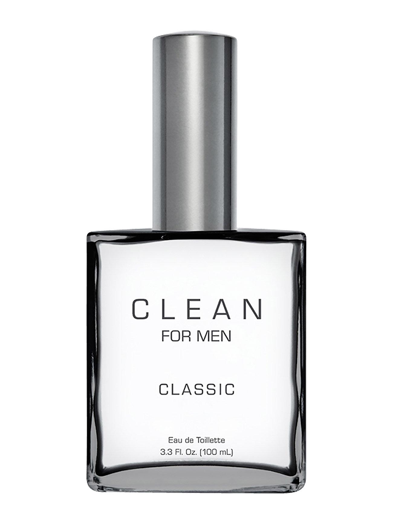 clean Men classics på boozt.com dk