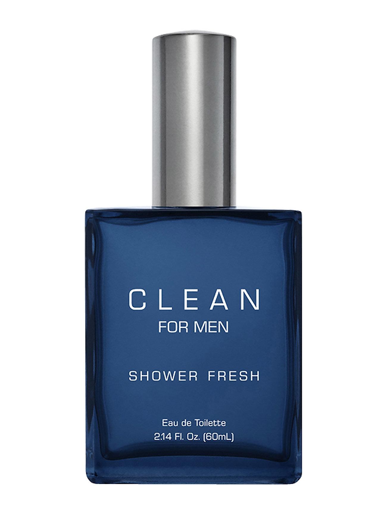 clean Shower fresh for men fra boozt.com dk