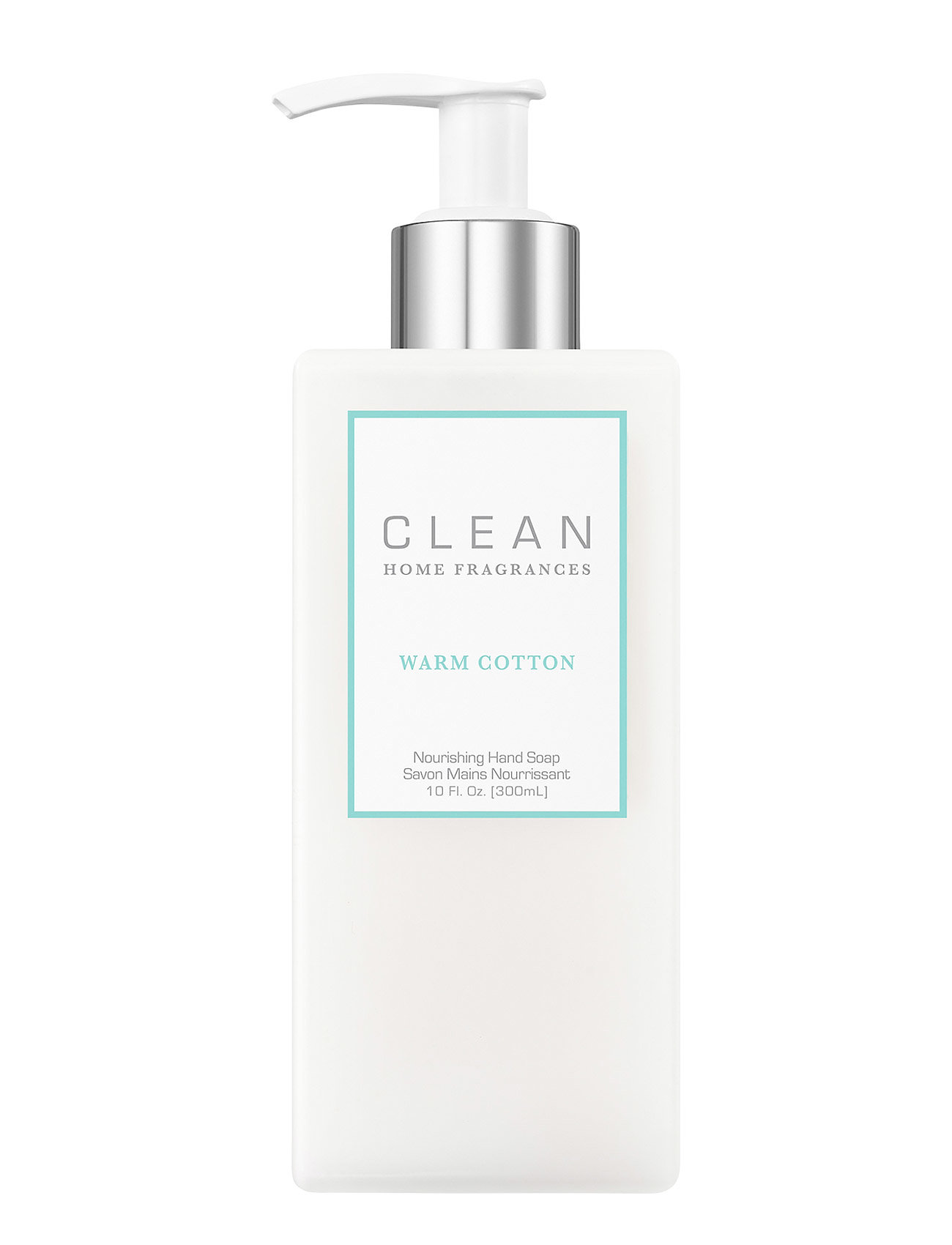 clean Warm cotton hand soap på boozt.com dk