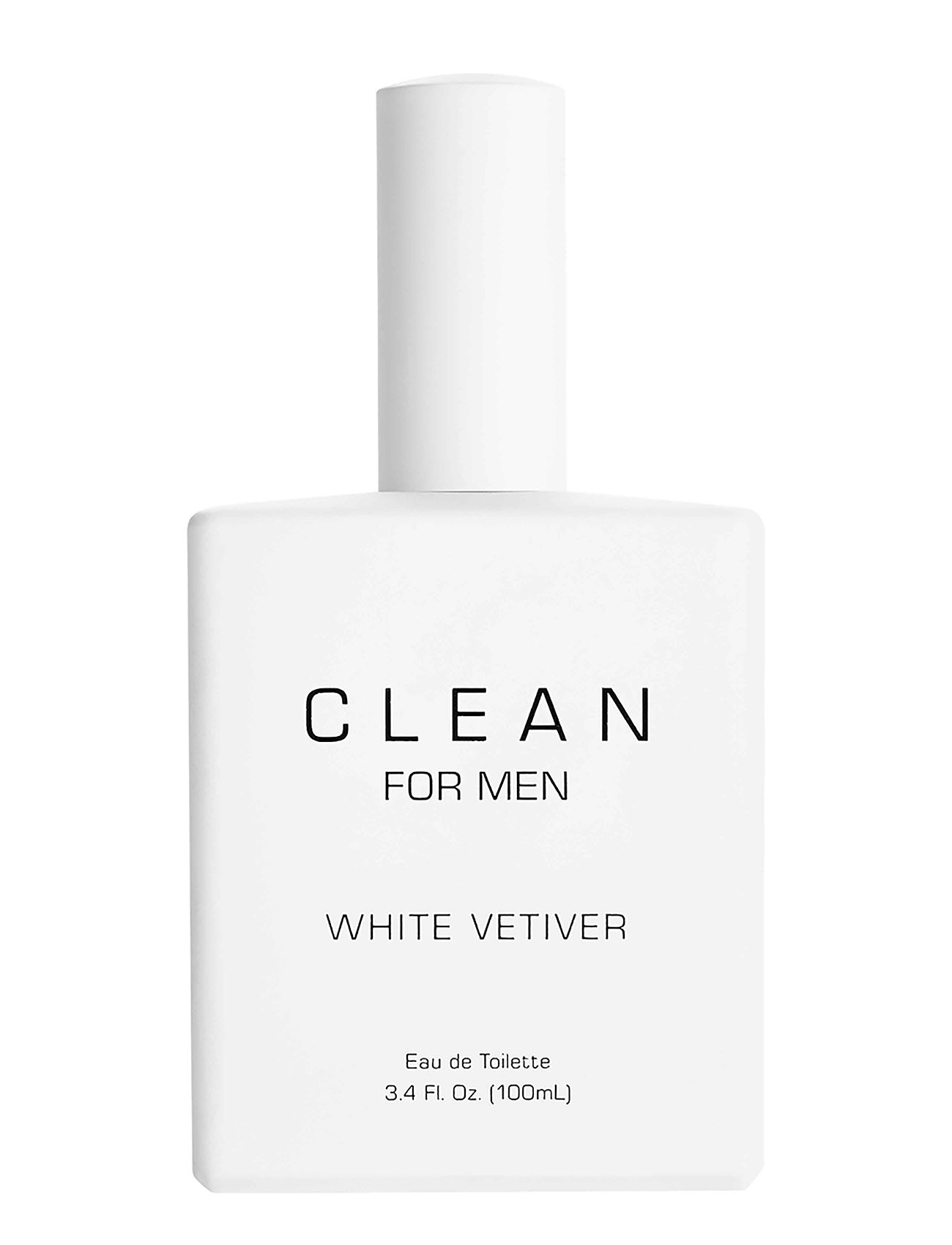 Men White Vetiver CLEAN  til Herrer i Klar