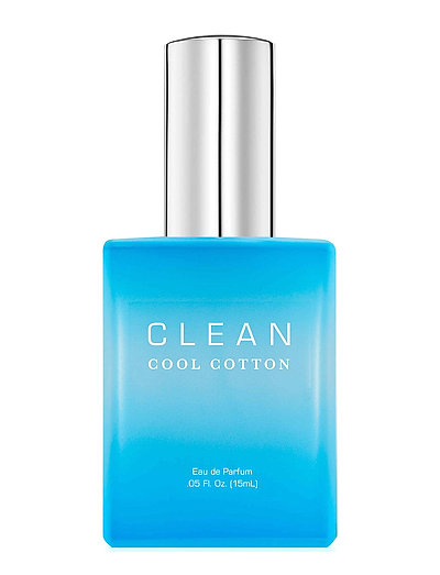 CLEAN Cool Cotton Edp, 15ml - CLEAR
