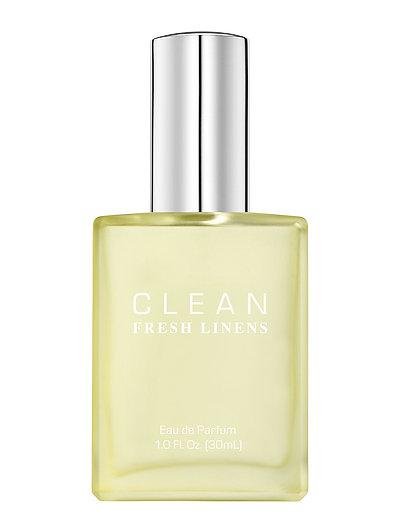 CLEAN Fresh Linens EdP - CLEAR
