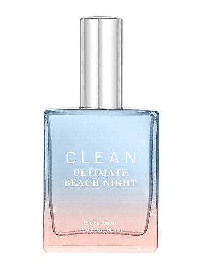 CLEAN Ultimate Beach Night EdT - CLEAR