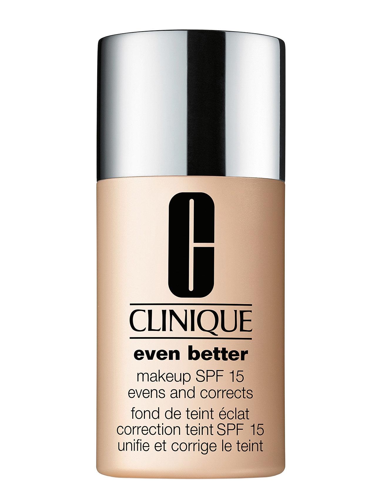 Clinique Even Better Makeup SPF 15, Honey 58 CN