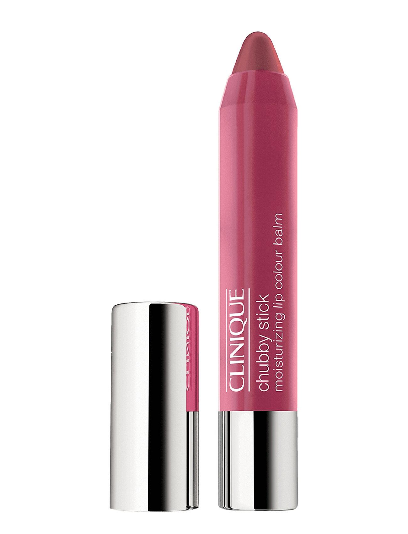 Chubby Stick Moisturizing Lip Colour Balm Clinique  til Damer i