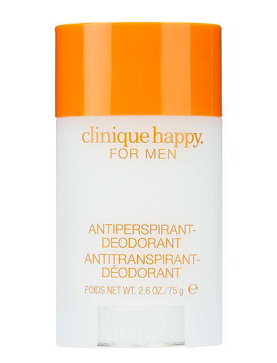 Clinique Happy. For Men Antiperspirant Deodorant Stick - CLEAR
