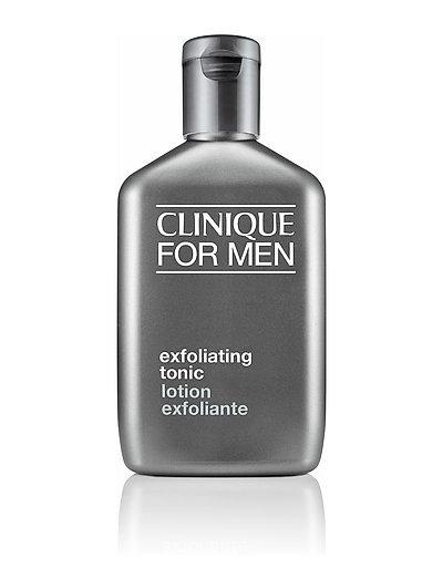 Exfoliating Tonic - CLEAR