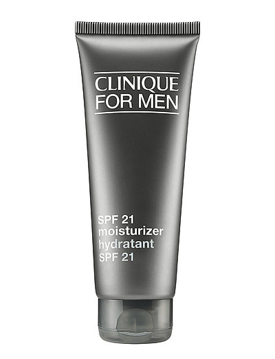 Broad Spectrum SPF 21 Moisturizer - CLEAR